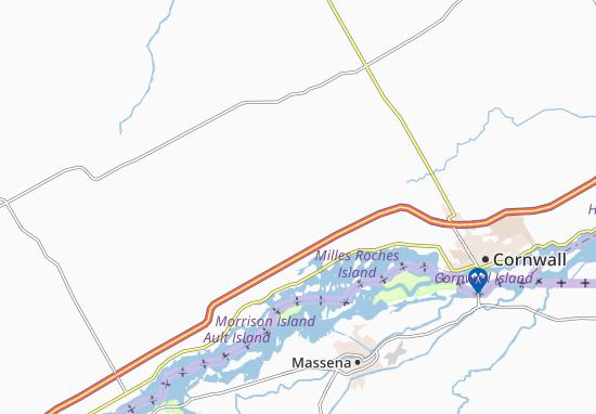 Osnabruck Map