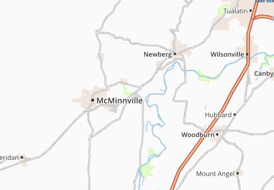 Mappe-Piantine Dayton
