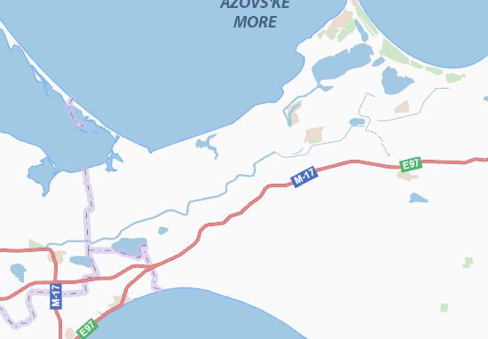 Uvarove Map