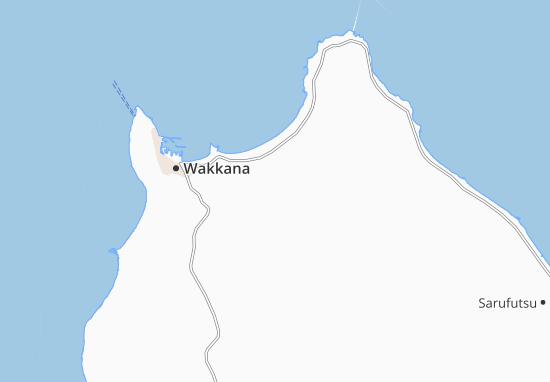 Maku Map