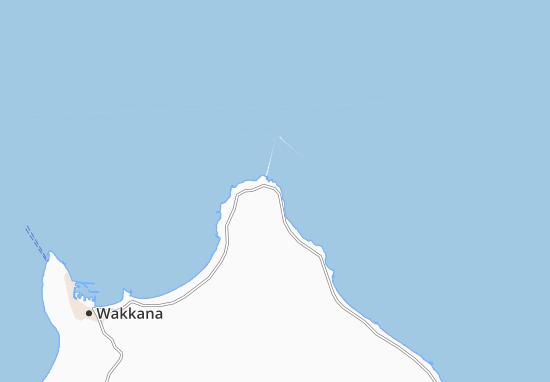 Mapas-Planos Soya-Misaki