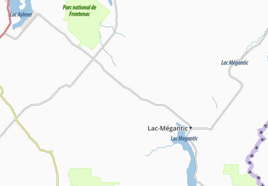 Nantes Karte.Karte Stadtplan Nantes Viamichelin