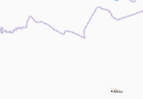 Imeni Molotova Map