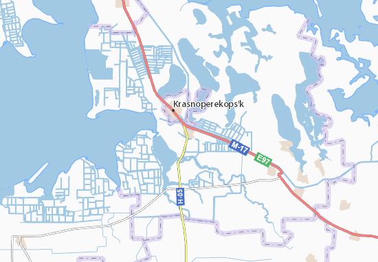Mapas-Planos Ishun'