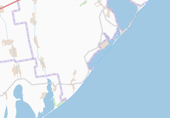 Mapas-Planos Prymors'ke