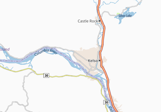 Mappe-Piantine West Longview