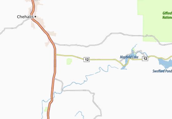 Ethel Map