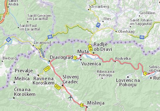 Muta Map