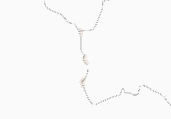 Shuangyashan Map