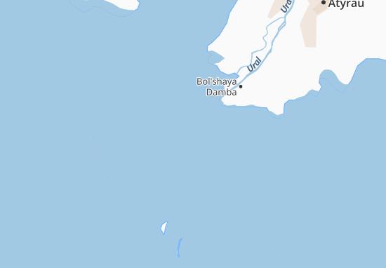 Peshnoy Map