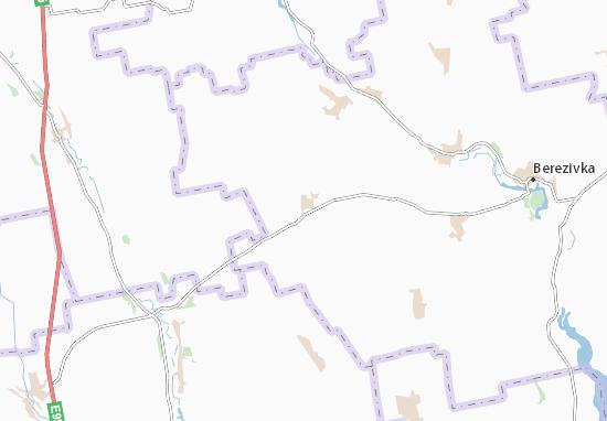 Stavkove Map
