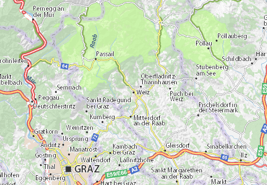 Hotels In Weiz Osterreich