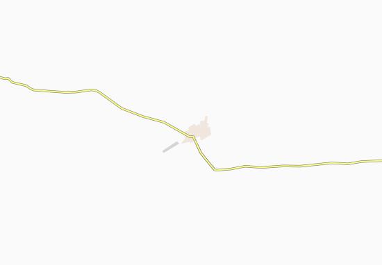 Mapas-Planos Ondorhaan