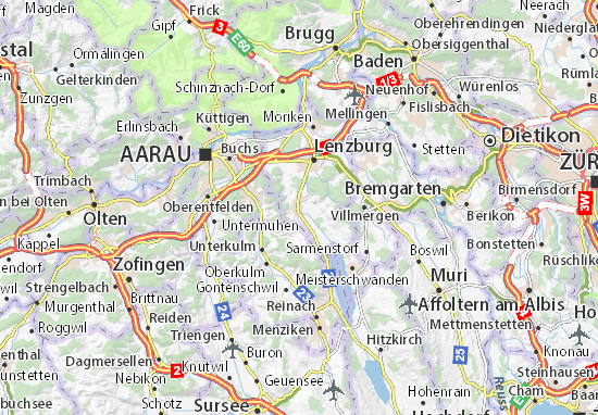 Seon Map