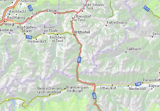 Hotels In St Johann In Tirol Osterreich
