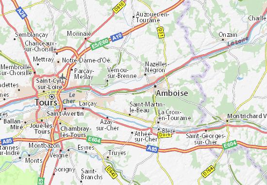 Les Meilleurs Restaurants Dans La Loire