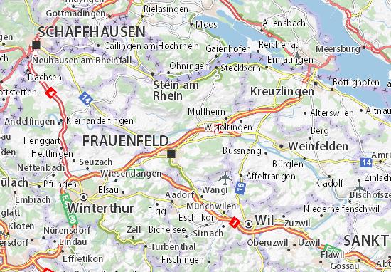 Felben Map