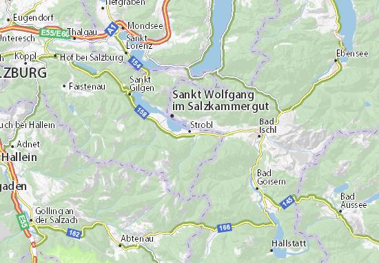 Mapas-Planos Strobl