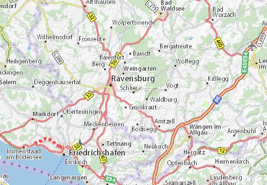 Schlier Map