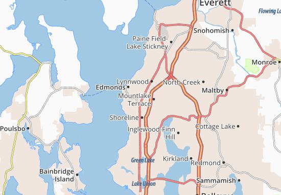 Esperance Map