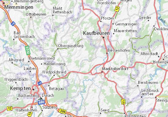 Aitrang Map