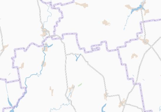 Mappe-Piantine Krynychuvate