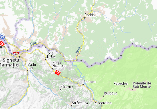 Mappe-Piantine Dilove