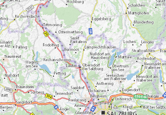 Hotels In Oberndorf Bei Salzburg Osterreich