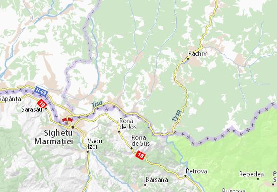 Mappe-Piantine Rosishka