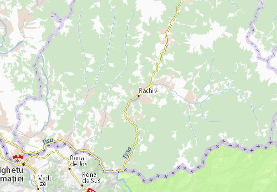 Mapas-Planos Rachiv