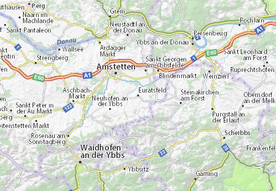 Mapas-Planos Euratsfeld