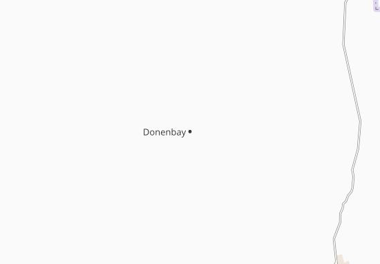 Mappe-Piantine Donenbay