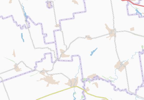 Mappe-Piantine Solone