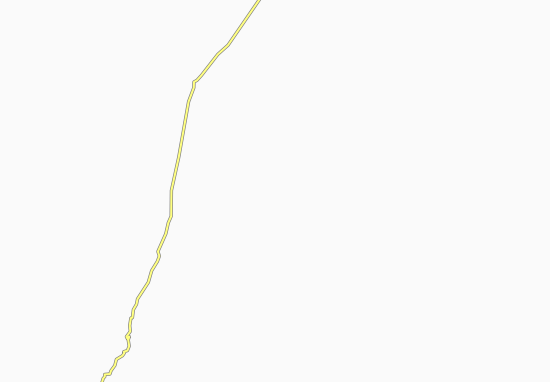 Mapa Plano Ider