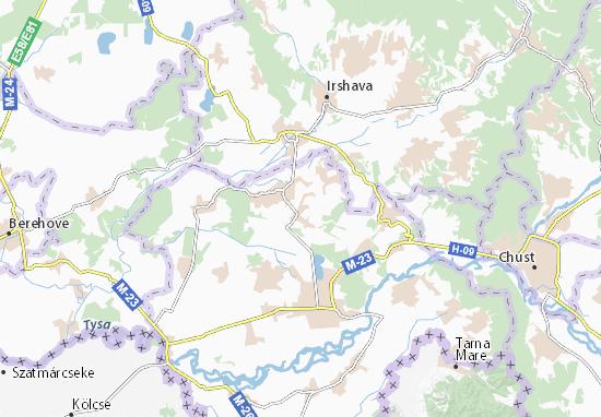 Mappe-Piantine Onok