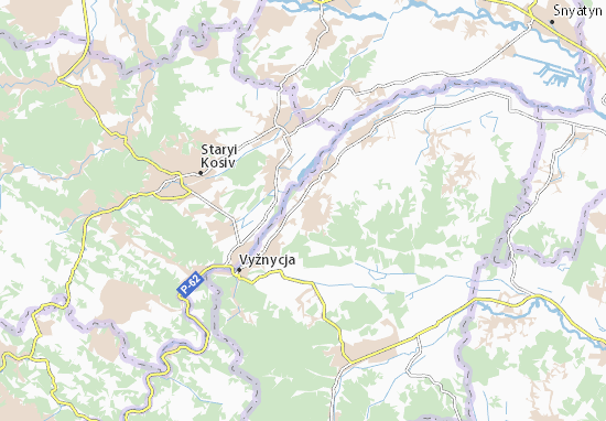 Mappe-Piantine Ispas