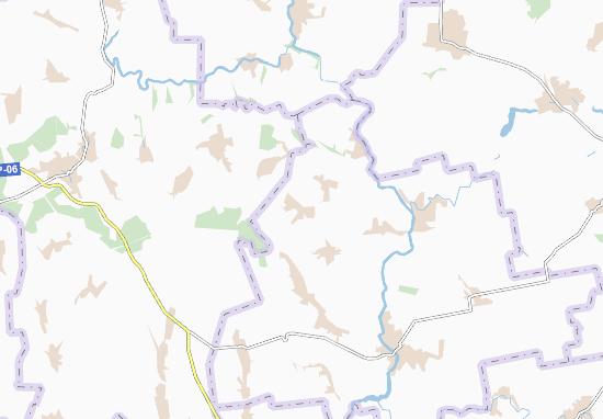 Mapas-Planos Buznykuvate