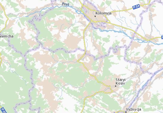 Stopchativ Map
