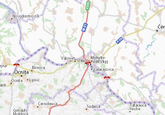 Nemiya Map