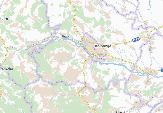 Mapas-Planos Sopiv