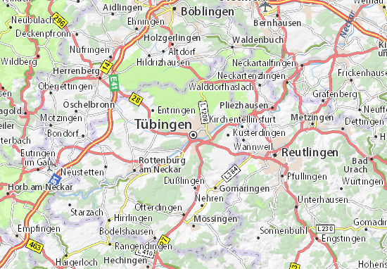 are you looking for the map of tbingen find any address on the map of tbingen or calculate your itinerary to and from tbingen find all the tourist