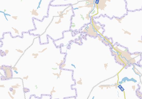 Mappe-Piantine Tors'ke