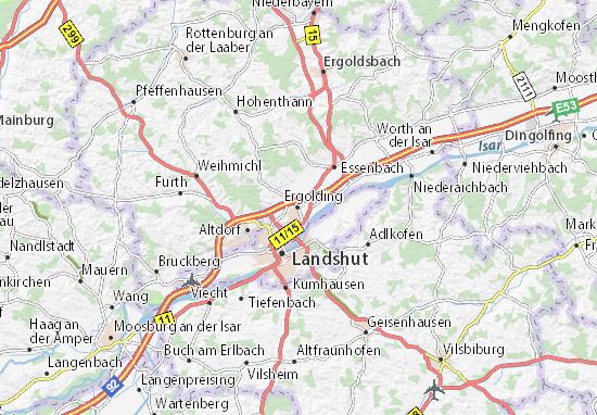 Hotels In Kumhausen Deutschland