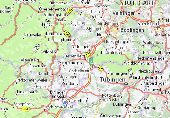 are you looking for the map of herrenberg find any address on the map of herrenberg or calculate your itinerary to and from herrenberg