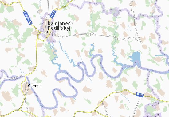 Yaruha Map