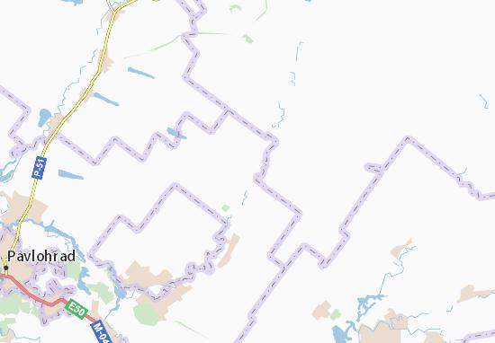 Mappe-Piantine Nova Rus'