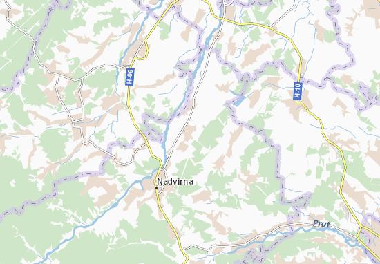 Mappe-Piantine Pererisl'