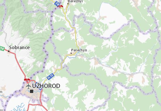 Simer Map