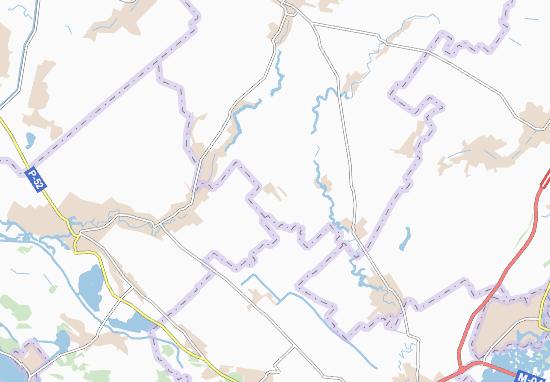 Mappe-Piantine Pryyut