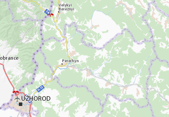 Simerky Map
